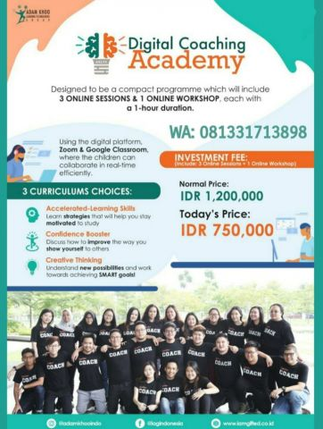 Young Leader e-Learning